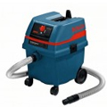 Dust Extractors/Vacuums