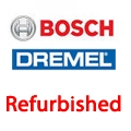 Bosch/Dremel Factory Refurbished