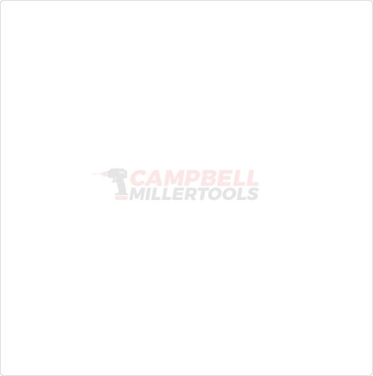 Bosch 18v UniversalHedgeCut 18-500 Cordless Hedgetrimmer 1 x 2.5ah + AL 1830 CV - 0600849F70