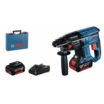 Bosch professional gbh 18v-20 hammer drill battery 1 ah