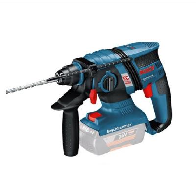 Cordless SDS+ Hammers - Bosch - Brands