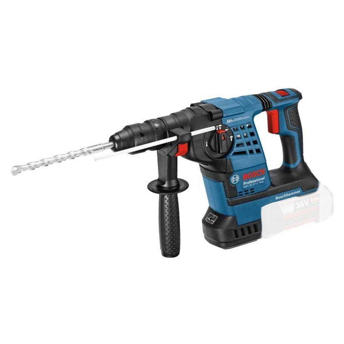 Bosch GBH 36 VF-LI Plus Cordless Hammer Bare Unit/Naked in